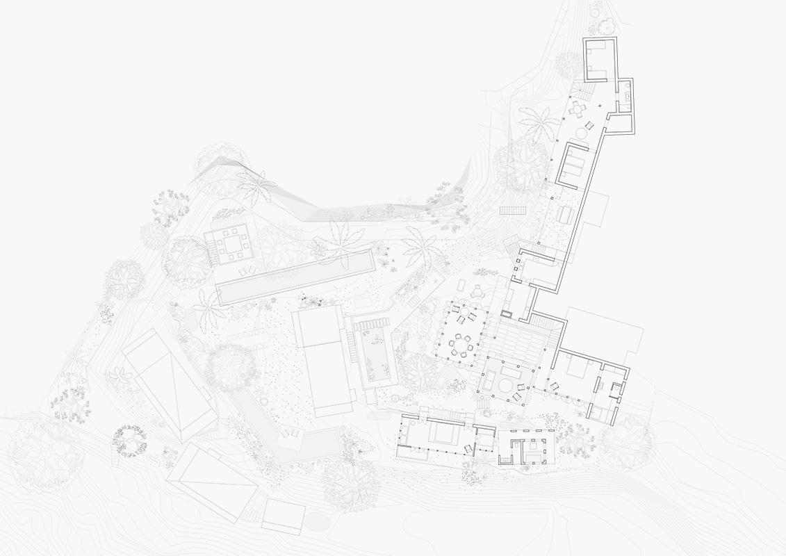 Plan – Level + 46 m