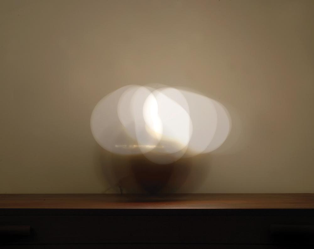 Rolling Round Light