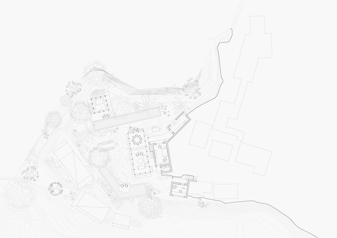 Plan – Level + 41 m